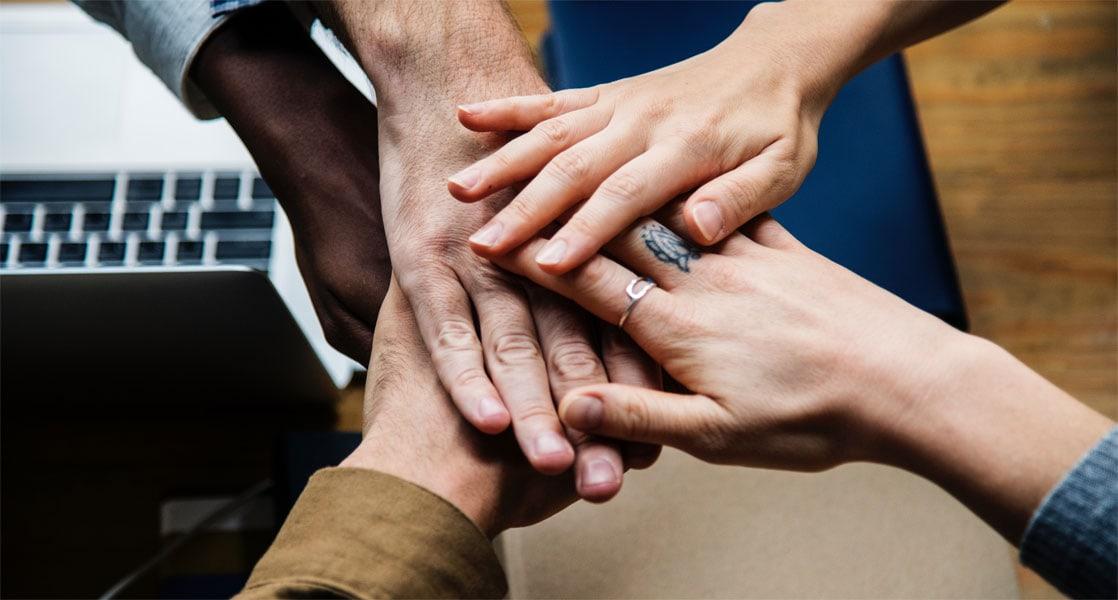 Zusammenhalt in einer Mastermind Gruppe