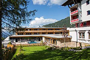 Hotel Sonnenalpe; Bildquelle: Falkensteiner
