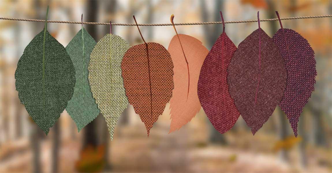Welche Modetrend-Farbe kommt in deinen Kleiderschrank?
