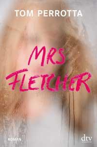 Buchcover Mrs Fletcher