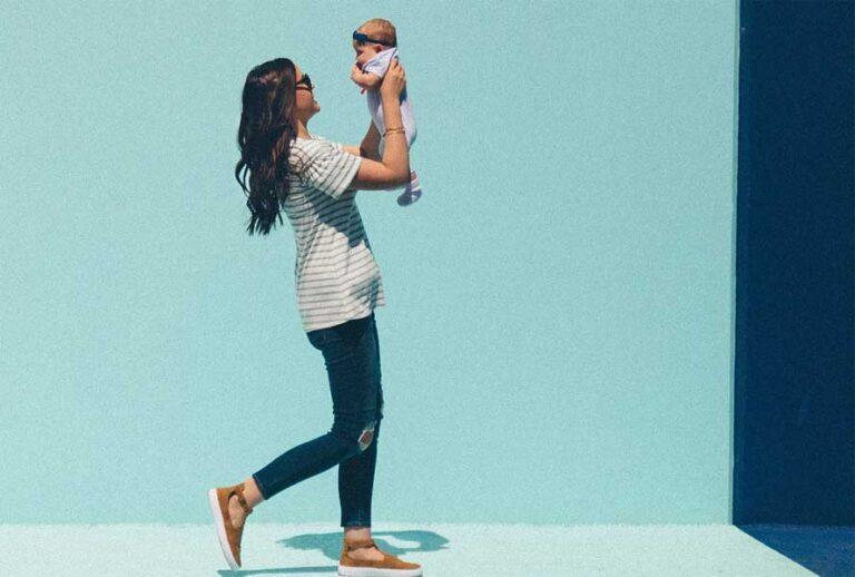Jobsuche nach der Elternzeit: 7 Ideen, wie du als Mutter eine passende Stelle findest