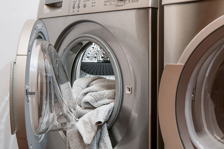 Tipps für umweltschonendes Wäsche waschen