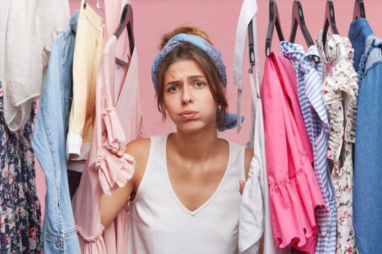 Nachhaltiger Kleiderschrank: So gelingt dir die Umstellung