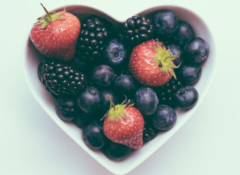 Obst ist eine wichtige Säule der Kinderernährung