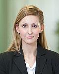 Stepstone-Bewerbungsexperin Alexandra Wenzig gibt Tipps zur Online-Bewerbung; © Stepstone