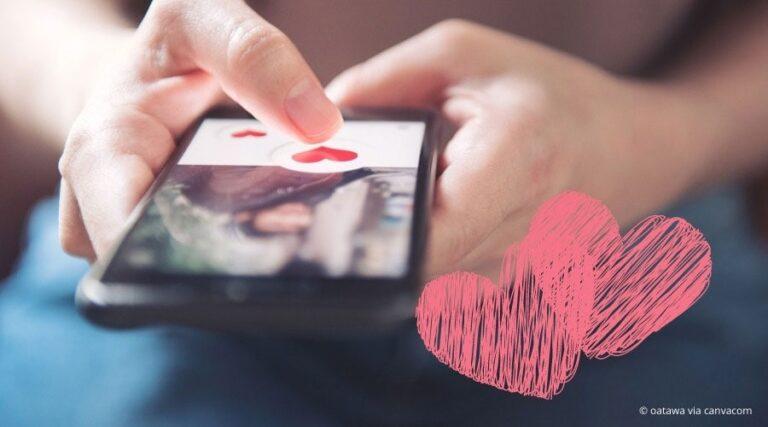 Online-Dating im Trend - darum boomt die Partnersuche im Internet