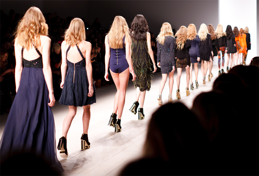 Online-Shops für Mode im Überblick