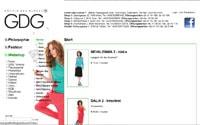Green Fashion Online Shop Göttin des Glücks