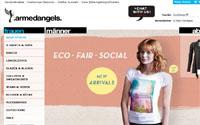 Green Fashion Online Shop Armed Angels
