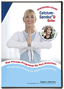 osteoporose coach dvd