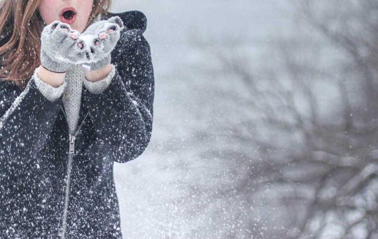 Die schönsten Outdooraktivitäten im Winter