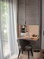 Hotelzimmer im Hotel Schwanen; Bildquelle: women30plus/Heike Rainer