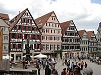 Ausflug nach Tübingen; © women30plus/Heike Wallner