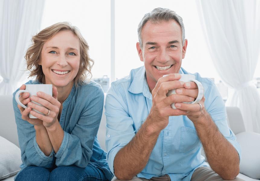 Wie wird die Arbeit in Paarhaushalten aufgeteilt?