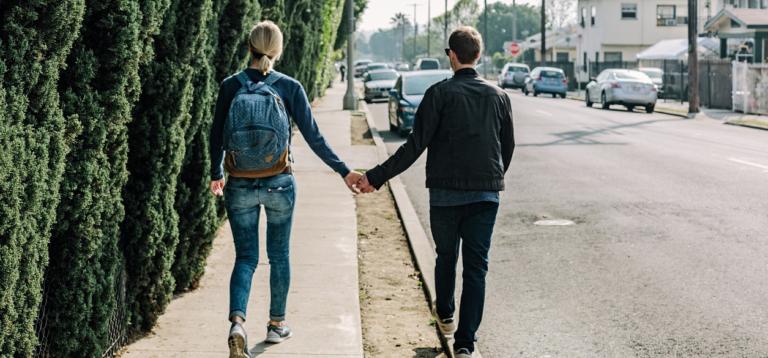 Beziehungsprobleme: Richtig mit Männern reden