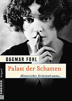 Palast der Schatten; Bildquelle: Gmeiner Verlag