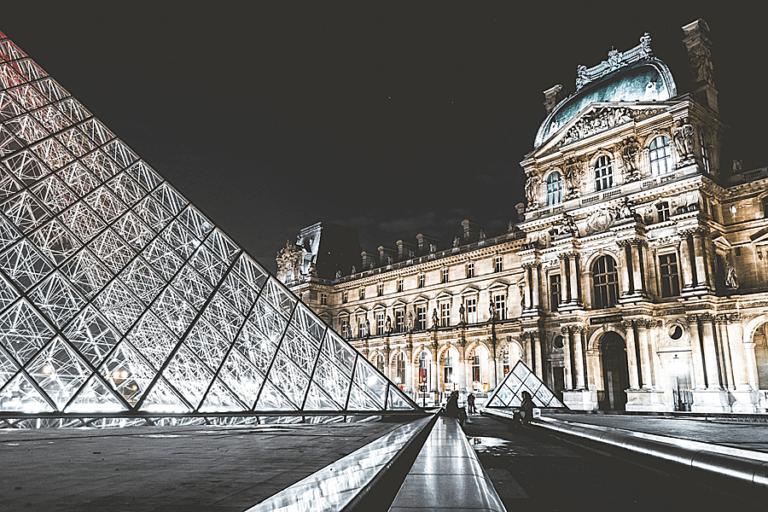 Die ausgefallenen Sehenswürdigkeiten von Paris