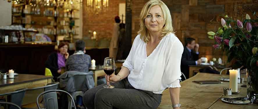 Unternehmerinnen-Porträt: Susanne Pauli