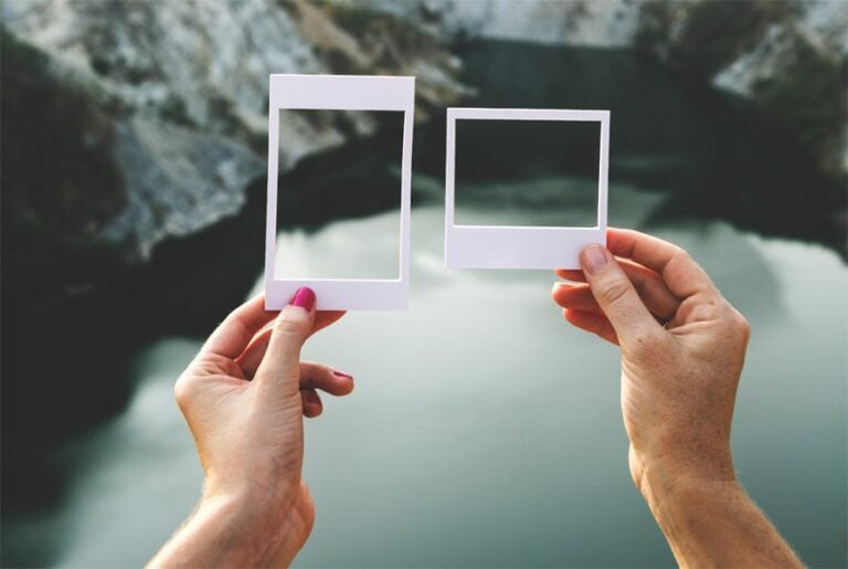 Perspektivenwechsel - die Vorteile einer anderen Sichtweise