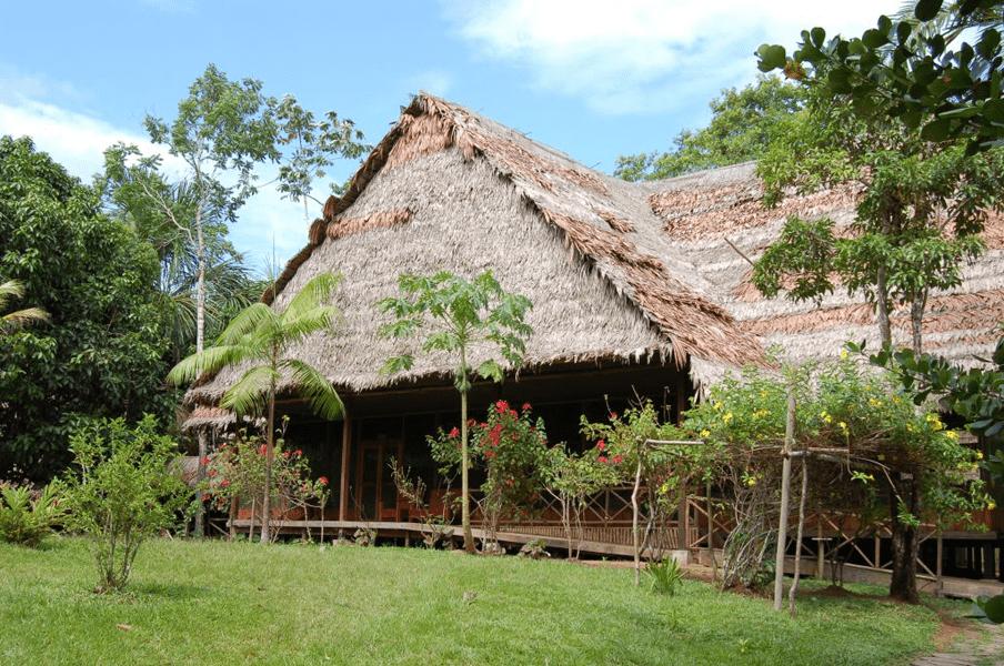 Sinchicuy Lodge, Peru
