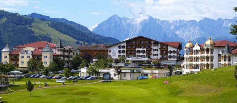 Hotel-Test: Peternhof in Tirol