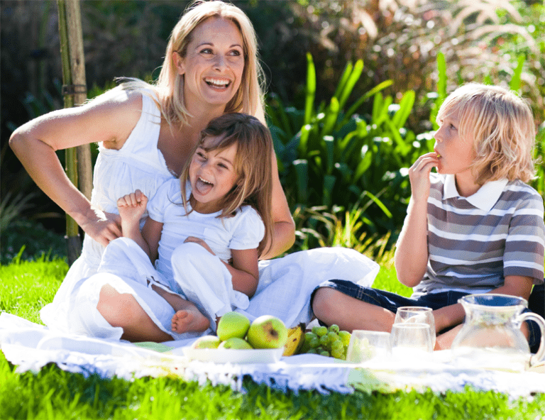 Picknickdecken – die Basis eines gelungenen Picknicks