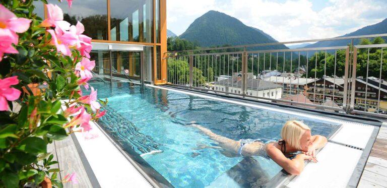 Hotel-Test: Spa Hotel Erzherzog Johann in Bad Aussee
