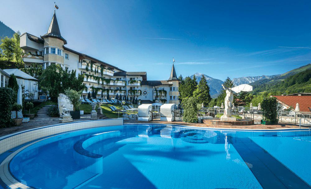 Hotel-Test: Posthotel Achenkirch in Tirol