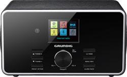 Das All-in-One Radio von Grundig