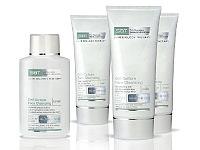 Reinigungsserie von Skin Biology Therapy
