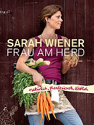 Sarah Wiener Kochbuch 'Frau am Herd'