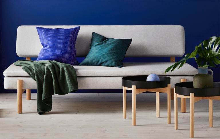 YPPERLIG-Kollektion: Zusammenarbeit von Ikea mit Designfirma Hay