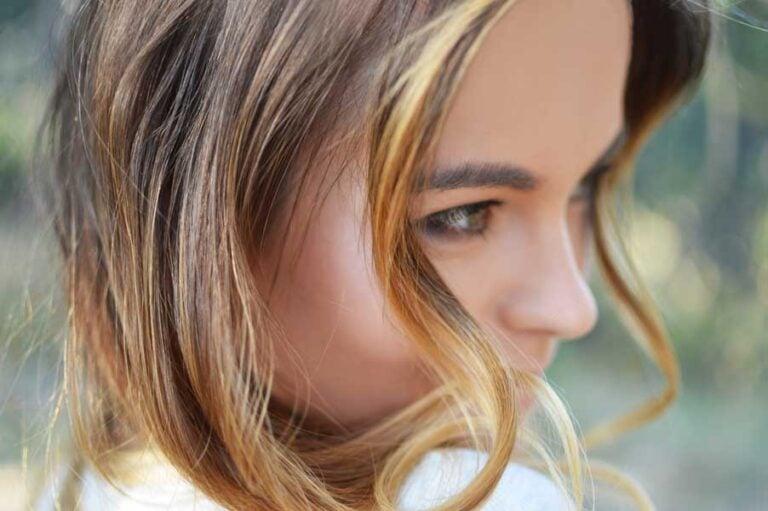 Beauty-Test: Optischer 5sek Retuschierer von Garnier