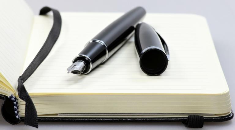 Schreibblockade…was tun?