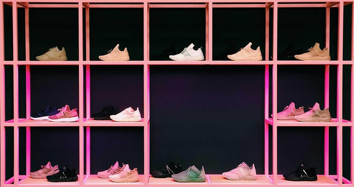 Tipps für den bequemen Schuhkauf
