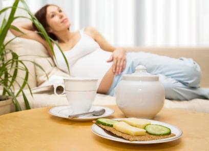 schwangerschaft lebensmittel