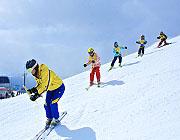 Skikurs mit Smarty Sports