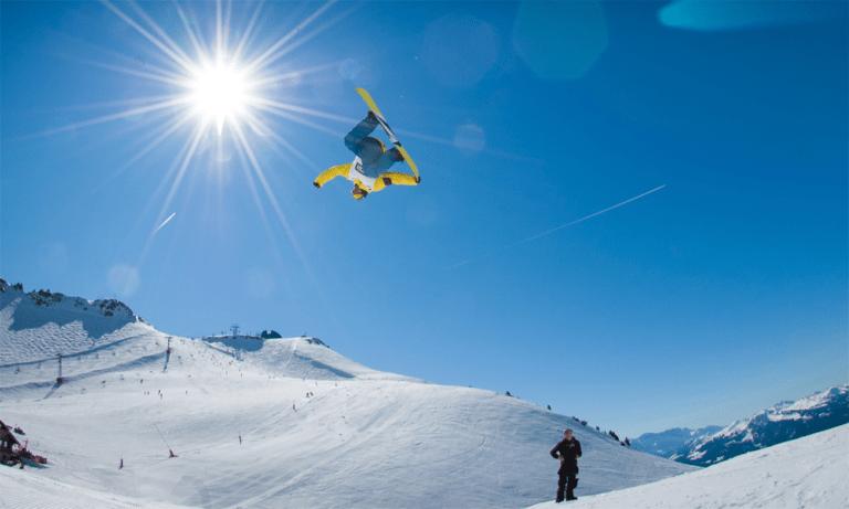 Richtige Versicherung für den Skiurlaub