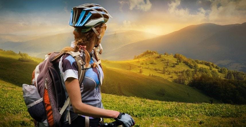 Auch im Sommer gibt es zahlreiche sportliche Aktivitäten, die Abwechslung schaffen