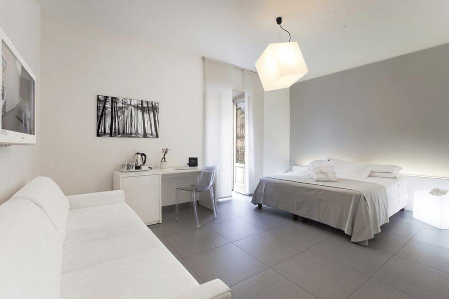 Hotel Palazzo Abagnale, Sorrento