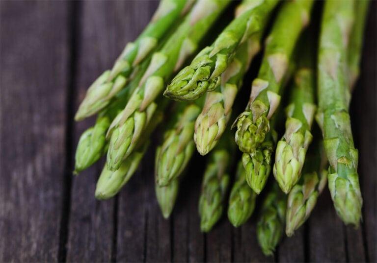 Rezept-Tipp der Redaktion: Risotto mit grünem Spargel