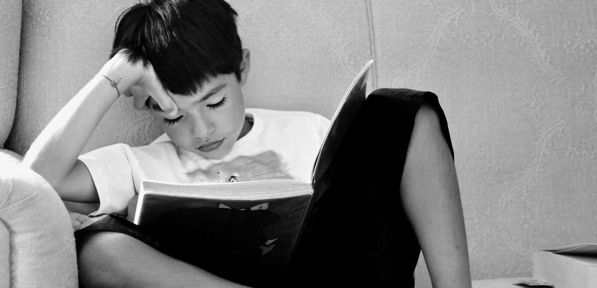 So wird dein Kind zur Leseratte
