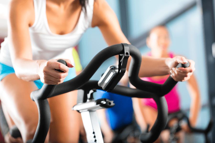 Soul biking ist einer der fünf Fitness-Trends