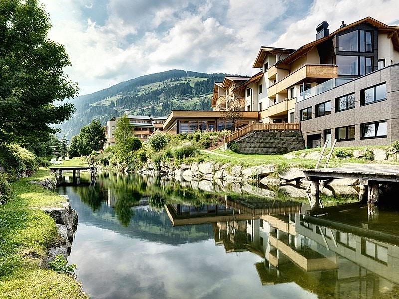 Hotel-Test: Dolomiten Residenz Sporthotel Sillian