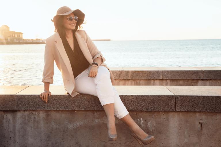 Die besten Online-Shops für starke Frauen