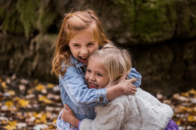 """""""Das starke Kind"""": die besten Rezepte für ein starkes Immunsystem"""