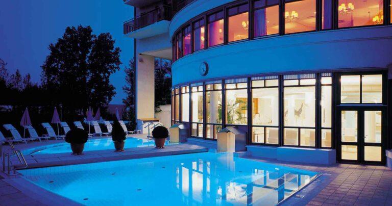 Hotel-Test: Steirerhof in Bad Waltersdorf