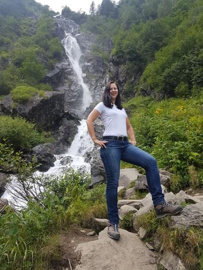 Lisa am Steirischen Bodensee