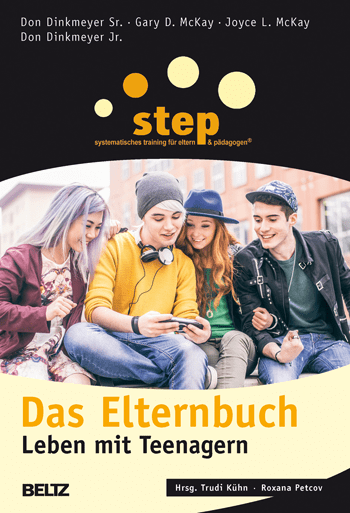 Step: Leben mit Teenagern