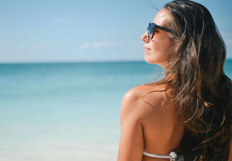 Beauty-Test: Sonnenpflegeprodukte